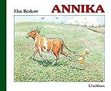 Elsa Beskow: Annika