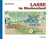 Elsa Beskow: Lasse im Blaubeerland