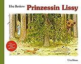 Elsa Beskow: Prinzessin Lissy
