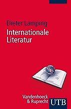Internationale Literatur : eine…