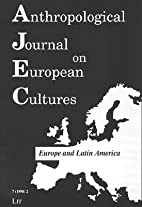 Europe and Latin America (Anthropological…
