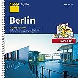 ADAC CityAtlas Berlin 1 : 15 000. ADAC Stadtatlanten