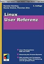 Linux User Referenz : [Linux-Drucksysteme:…