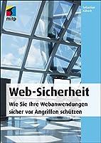 Web-Sicherheit: Wie Sie Ihre Webandwendungen…