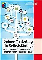 Online-Marketing für…