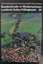 25: Landkreis Soltau-Fallingbostel :…