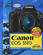 Canon EOS 550D by Martin Schwabe