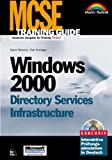 Rob Scrimger: MCSE Training Guide Windows 2000 Directory Services Infrastructure . Prüfung 70-217
