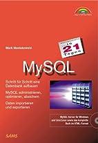 MySQL in 21 Tagen . Schritt für Schritt…