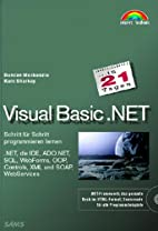 Visual Basic .NET in 21 Tagen . Schritt…