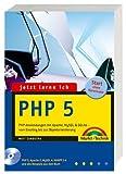 Zandstra, Matt: Jetzt lerne ich PHP 5. Mit CD-ROM.