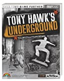 Doug Walsh: Tony Hawk's Underground - Das offizielle Strategiebuch. BradyGames