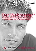 Der Webmaster, 2.,aktualisierte Auflage .…
