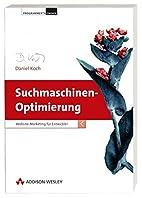 Suchmaschinenoptimierung. Website-Marketing…