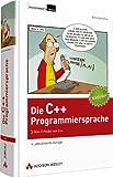 Bjarne Stroustrup: Die C++-Programmiersprache