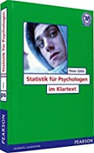 Statistik für Psychologen im Klartext by…