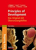 Wolpert, Lewis: Principles of Development: Das Original mit Übersetzungshilfen (Easy Reading Information Series) (German and English Edition)
