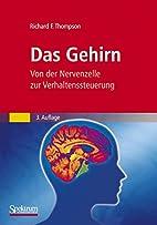 Das Gehirn. Von der Nervenzelle zur…