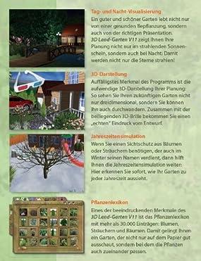 3D Land-Garten Version 11, Abbildung #02