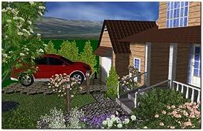 3D Land-Garten Version 11, Abbildung #05