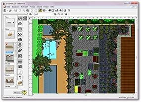 3D Land-Garten Version 11, Abbildung #06