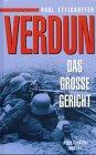 Verdun, das grosse Gericht by Paul C.…
