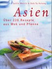 Asien by Sallie Morris