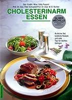 Cholesterinarm essen by Edita Pospisil