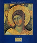 Duccio by Andrea Weber