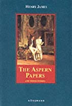 The Aspern Papers, and Other Stories…