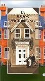 Keith Moseley: La Maison Victorienne (en trois dimensions)