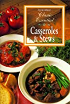 Favorite Casseroles and One-Pots by Anne…