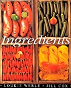 Ingredients by Peter Mirams