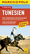 Tunesien (buch) by Marco Polo
