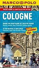Cologne Marco Polo Guide (Marco Polo Guides)…