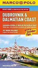 Dubrovnik & Dalmatian Coast Marco Polo Guide…
