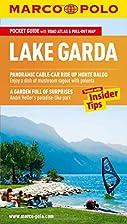 Lake Garda Marco Polo Guide (Marco Polo…