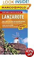 Lanzarote Marco Polo Guide (Marco Polo Travel Guides)