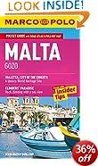 Malta & Gozo Marco Polo Guide (Marco Polo Travel Guides)