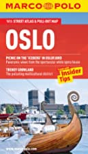 Oslo Marco Polo Guide (Marco Polo Travel…