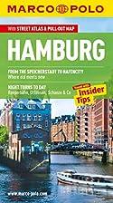 Hamburg Marco Polo Guide (Marco Polo Guides)…