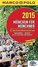 MARCO POLO Cityguide München für Münchner…