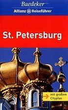 Baedeker Allianz Reiseführer St.Petersburg…