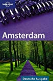Andrew Bender: Lonely Planet Amsterdam. Lonely Planet Deutsche Ausgabe