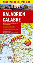 Calabria Marco Polo Map: 1:200K (Italy) by…