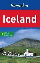 Baedeker's Iceland by Baedeker
