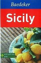 Sicily Baedeker Guide (Baedeker Guides) by…
