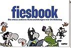 Fiesbook by Oli Hilbring