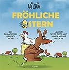 Fröhliche Ostern by Uli Stein