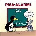 Pisa-Alarm! by Uli Stein